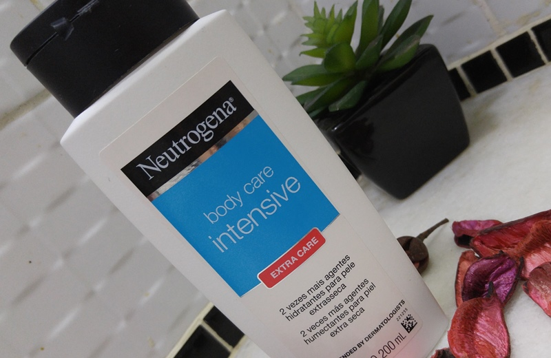 Neutrogema body care intensive
