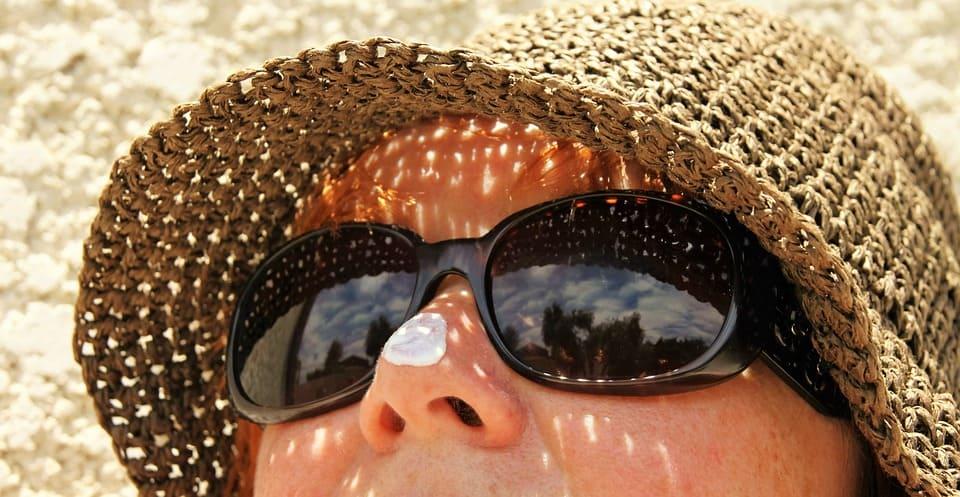 melhor filtro solar para peles normais